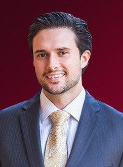 Ryan P. Molaghan