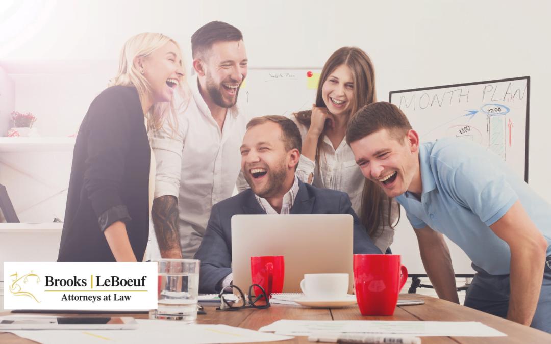 Employee Bad Behavior! Do You Need to Avoid Happy Hour?