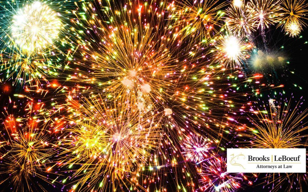 Tips for Keeping Little Ones Safe During National Fireworks Safety Month