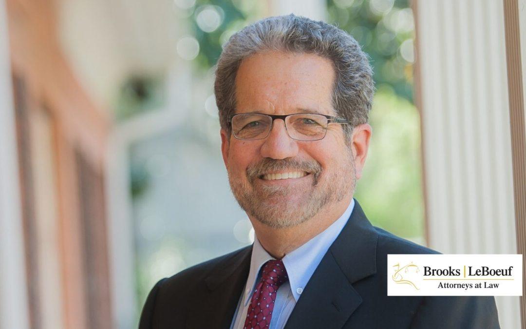 Attorney Dean R. Leboeuf Named to Prestigious List of Super Lawyers
