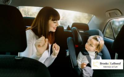 Understanding Florida Laws on Child Passenger Safety During Child Passenger Safety Awareness Week